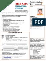 GST Property & Developer - 170714