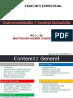 CLASE 1- Instrumentación Industrial