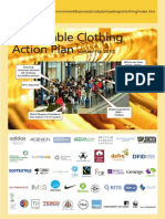 Clothing Action Plan