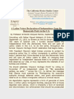 CMSC Newsletter 17 Vol. 3 September 15 2014