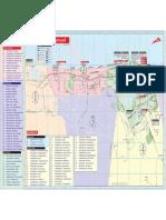 PTA Bus Shelter Map