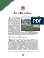 Historia de La Villa de Galapagar V
