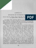 Sobre Huerta-drama Histórico en 5 Actos