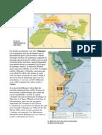 RESSOURCE L Expansion de l Islam Dans l Ocean Indien Et a Madagascar