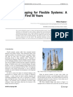 Command Shaping for Flexible Systems a Review of the First 50 Years