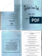 The Little Enema Book - Gerson Therapy