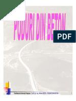 Selectie Poduri Din Beton Sem 2 - 2013 CFDP