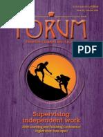 University of York, Forum, Issue 35 Summer 2014