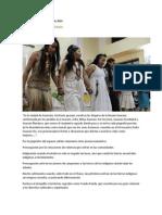 Hablan Las Mujeres Indígenas [de Paraguay]
