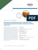 Bruker App Note Sept 2011 GasChromatograph 283027