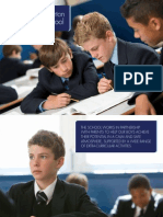 King's Norton Boys' School Prospectus