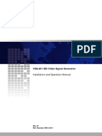 VSG-401_P061-0011_revisionB