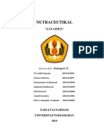 NUTRACEUTIKAL - Lycopen