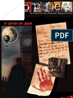 Utopies1 - Le Siècle de Jack