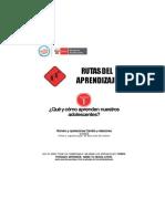 42. Fasciculo Secundaria Matematica VI
