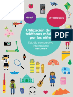 GSMA-ChildrenES_Spanish2012WEB