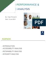 Basic 3G Performance and Statistic Analysis