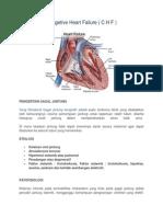 Congetive Heart Failure