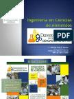 Historia de La Ingenieria en Ciencias de Alimentos