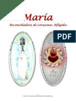 Libro Maria Reconciliadora Con Indice v2014