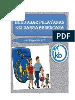 Bahan Ajar Pelayanan KB