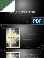 English Book Report
