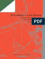 Cristina Morini- Por Amor o a La Fuerza_Feminizacion Del Trabajo