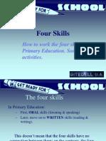 2 Four Skills Activities