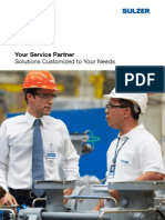 Your Service Partner E10239