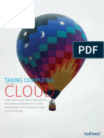 TMZ Cloud Computing Whitepaper
