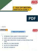 Kick-Off Meeting BLD4 Vinaconex E&C Rev.3 (END)