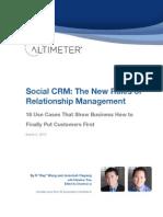 socialcrmthenewrulesofrelationshipmanagement-100304181215-phpapp02