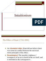 3.Intuitionism