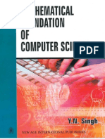 Fundamentals of Mathematics for Computer Science