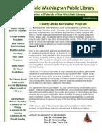 Newsletter 8x11x8