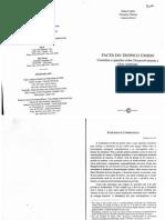 DESCOLA, Philippe. Ecologia e Cosmologia