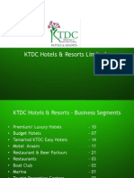 KTDC Commercial