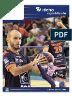 Chartres Métropole Handball 28