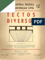 Fasciculo 12-Tectos Diversos