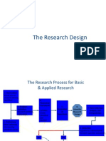 5. the Research Design