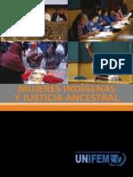 Justicia Ancestral Libre