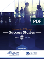 IoT Success Stories#1 June14
