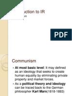 Communism (14.11.13)