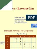 Session 1 Revenue Inn