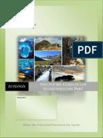 Factores de Un Ecosistema