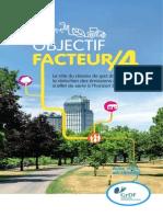 GrDF Facteur