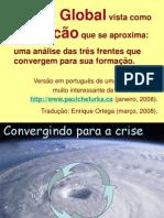 Energia e Qualidade de Vida 1 - Crise Global