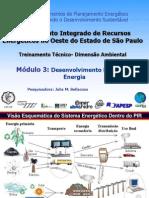 Energia e Qualidade de Vida 3 - Social 3 Bellacosa