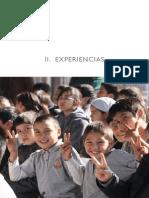 Intervención en Infancia (PIE)