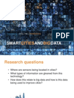 239238321 Smart Cities and Bigdata
